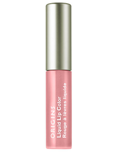 Origins Liquid Lip Color-PINK SANDS-One Size