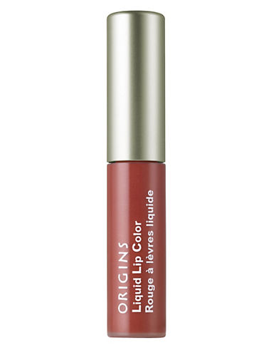 Origins Liquid Lip Color-BONFIRE-One Size