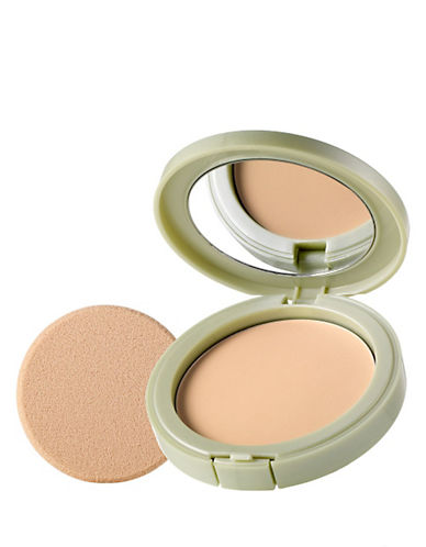 Origins Silk Screen  Refining Powder Makeup-CARAMEL MOUSSE-One Size