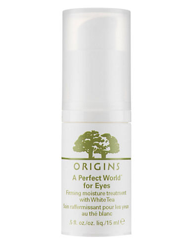 Origins A Perfect World For Eyes  Firming Moisture Treatment With White Tea-NO COLOUR-One Size
