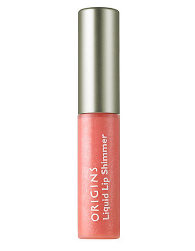 Origins Liquid Lip Shimmer-HULA GIRL-One Size