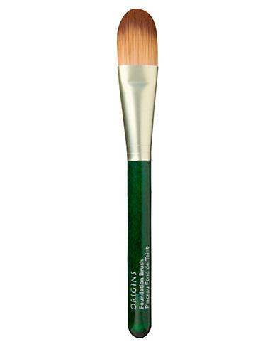 Origins Foundation Brush-NO COLOUR-One Size