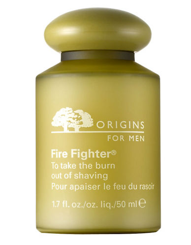 Origins Fire Fighter  To Take The Burn Out Of Shaving-NO COLOUR-One Size