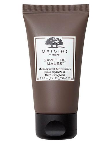 Origins Save The Males  Multibenefit Moisturizer-NO COLOUR-75
