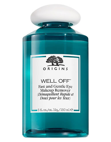 Origins Well Off  Fast And Gentle Eye Makeup Remover-NO COLOUR-150 ml