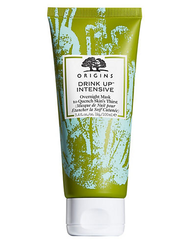 Origins Drink Up Intensive   Overnight Mask To Quench SkinS Thirst-NO COLOUR-100