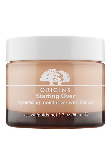 Origins Starting Over  Age Erasing Moisturizer With Mimosa-NO COLOUR-50 ml