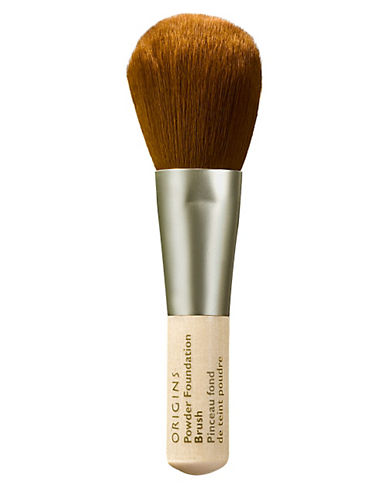 Origins Powder Foundation Brush-NO COLOUR-One Size