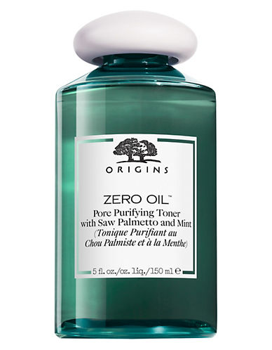 Origins Zero Oil  Pore Purifying Toner With Saw Palmetto and Mint-NO COLOUR-One Size