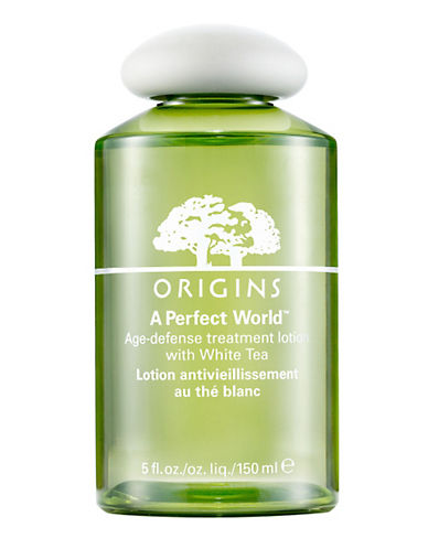 Origins A Perfect World Age Defense Treatment Lotion With White Tea Upgrade-NO COLOUR-One Size