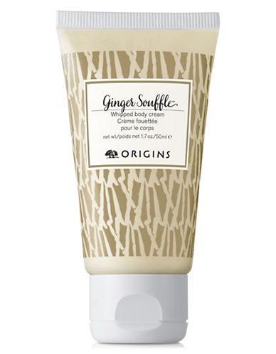 Origins Ginger Souffle Whipped Body Cream-NO COLOUR-One Size