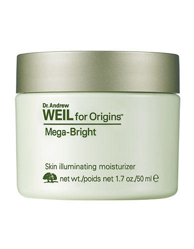 ORIGINS Dr Andrew Weil for Origins MegaBright Skin illuminating moisturizer