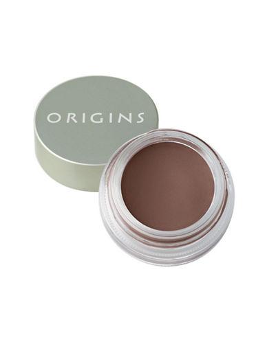 Origins Ginzing Brightening Cream Eye Shadow-GO GO ESPRESSO-One Size