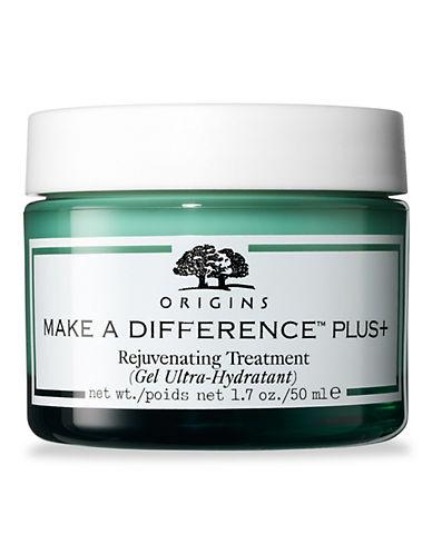 Origins Make A Difference Plus Rejuvenating Treatment Gel-NO COLOUR-One Size