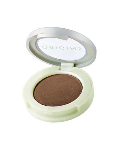 Origins Peeper Pleaser Powder Eye Shadow-FUDGE IT-One Size