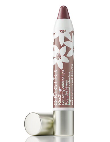Origins KissZing For Softly Colored Lips-ROSEMANCE-One Size