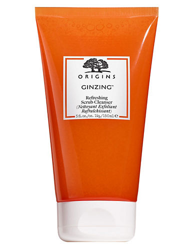 Origins GinZing Refreshing Scrub Cleanser-NO COLOUR-150 ml