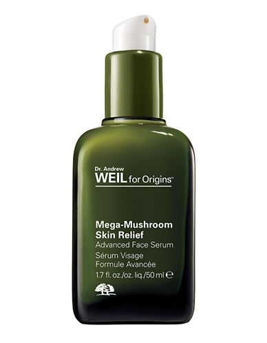 Origins Dr Andrew Weil for Origins Mega Mushroom Skin Relief Advanced Face Serum-NO COLOUR-50 ml