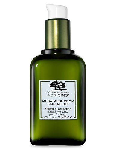 Origins Dr Andrew Weil for Origins Mega Mushroom Skin Relief Soothing Face Lotion-NO COLOUR-50 ml