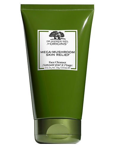 Origins Dr Andrew Weil for Origins Mega Mushroom Skin Relief Face Cleanser-NO COLOUR-150 ml