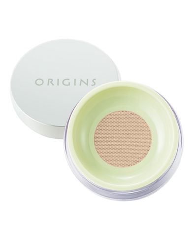Origins GinZing Revitalizing Mineral Makeup-LIGHT/MED-5