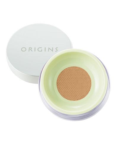 Origins GinZing Revitalizing Mineral Makeup-MEDIUM/WARM-5