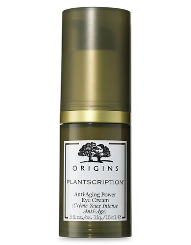 Origins Plantscription Anti Aging Power Eye Cream-NO COLOUR-15 ml