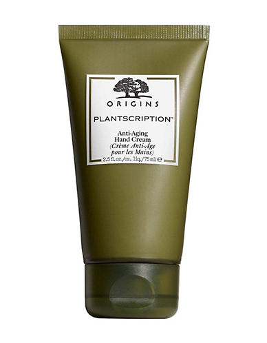 Origins Plantscription Anti-Aging Hand Cream-NO COLOUR-One Size