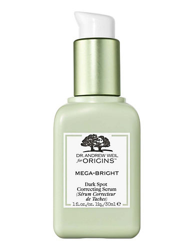 Origins Dr. Andrew Weil for Origins Mega-Bright Dark Spot Correcting Serum-NO COLOUR-50 ml