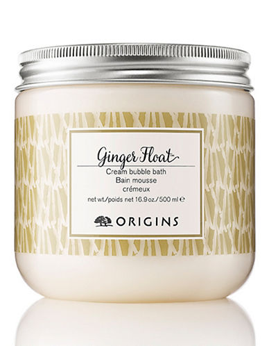 Origins Ginger Float Cream Bubble Bath-NO COLOUR-500 ml