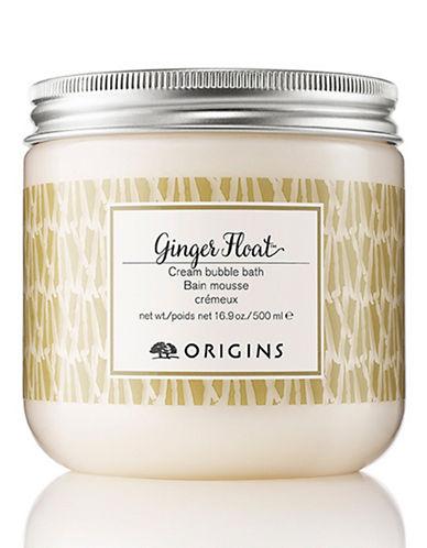 Origins Ginger Float Cream Bubble Bath-NO COLOUR-500 ml