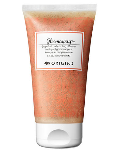 Origins Gloomaway Grapefruit Body-Buffing Cleanser-NO COLOUR-150 ml