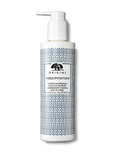 Origins Precipitation Continuous Moisture Recovery Lotion-NO COLOUR-250 ml