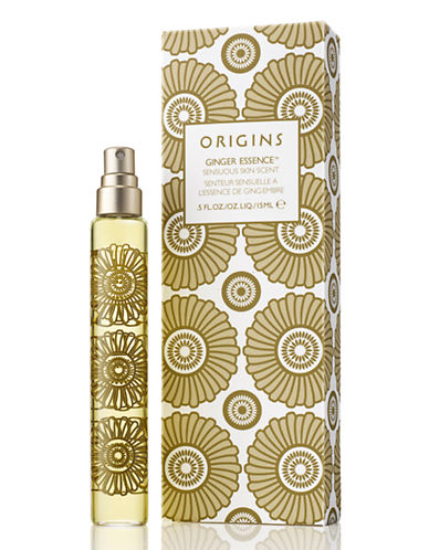 Origins Ginger Essence Sensuous Skin Scent-NO COLOUR-15 ml