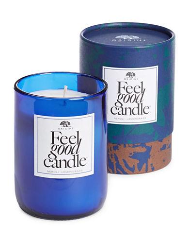 Origins Neroli and Lemongrass Feel Good Candle-NO COLOUR-One Size