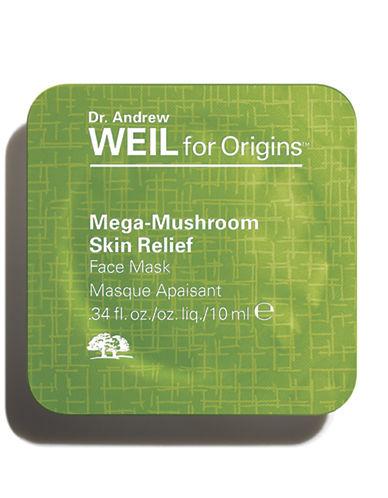 Origins Mega-Mushroom Skin Relief Face Mask Pod-NO COLOUR-One Size