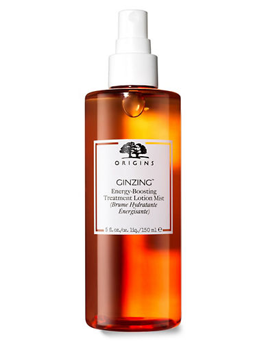 Origins GinZing Energy-boosting Treatment Lotion Mist-NO COLOUR-150 ml