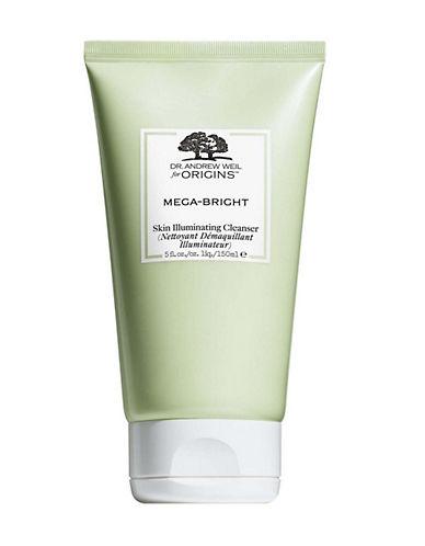 Origins Dr. Andrew Weil for Origins Mega-Bright Skin Illuminating Cleanser-NO COLOUR-150 ml