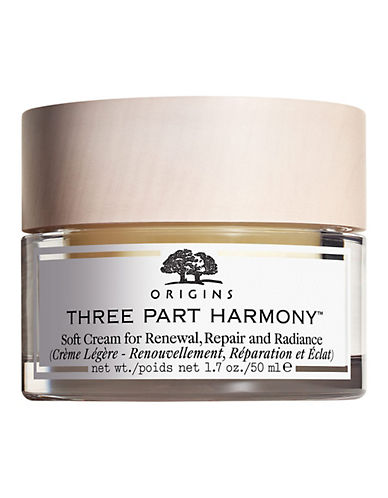 Origins Three Part Harmony Soft Cream-NO COLOUR-50 ml