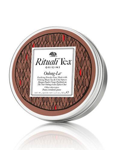 Origins RitualiTea Oolong-La Powder Face Mask-NO COLOUR-One Size