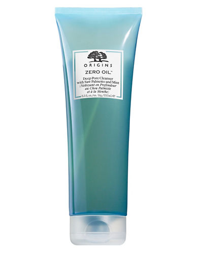 Origins Zero Oil Deep Pore Cleanser-NO COLOUR-One Size