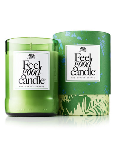 Origins Feel Good Candle-NO COLOUR-One Size