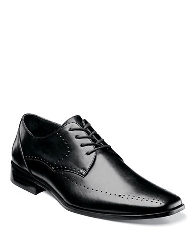 Stacy Adams Atwell-BLACK-9