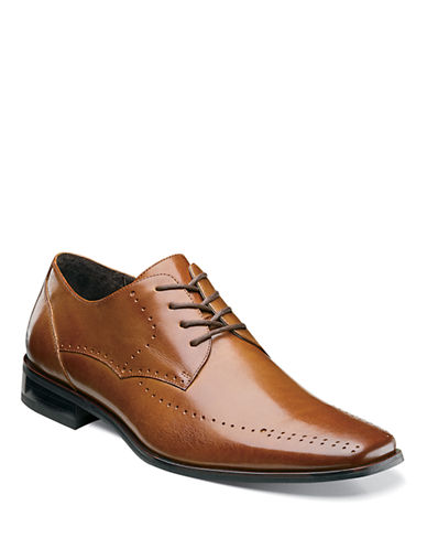 Stacy Adams Atwell-COGNAC-8.5