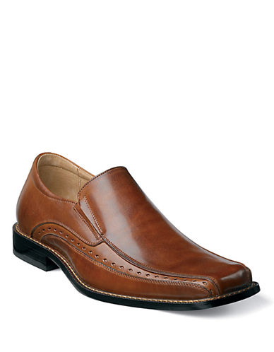 Stacy Adams Danton-COGNAC-9.5