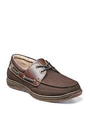 Baffin Portland Leather Slip On Shoes