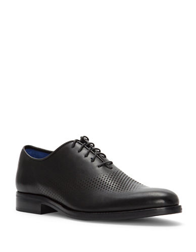 Cole Haan Washington Grand Laser Wing Oxfords-BLACK-10