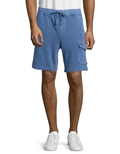 Tommy Hilfiger Point Break Shorts-SODALITE BLUE-Large