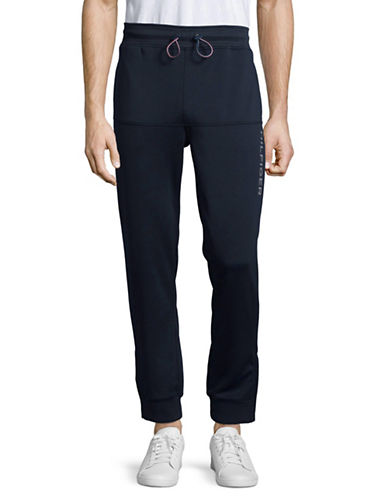 Tommy Hilfiger Connor Joggers-BLUE-X-Large