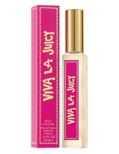 Juicy Couture Viva la Juicy Rollerball Eau de Parfum-NO COLOUR-10 ml